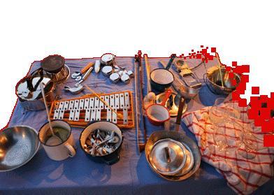 Vanavond in Amsterdam: Musica da Cucina (gratis)