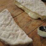Camembert: een test van drie methoden