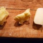 Een boterham met tevredenheid